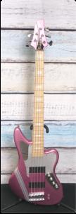 Combat Guitars JGB-5st (1号機)